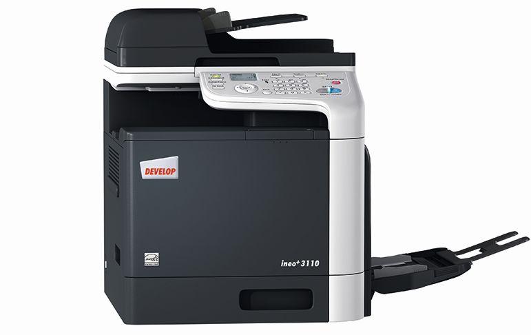 ineo-plus-3110