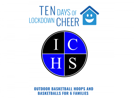 Ten Days Of Lockdown Cheer – Day 7